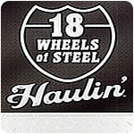 18 Wheels of Steel - Haulin