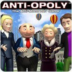 Anti-Opoly: The Anti-Monopoly Game