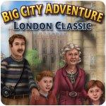 Big City Adventure: London Classic