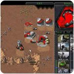 Command and Conquer Gold