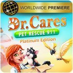 Dr. Cares - Pet Rescue Collector's Edition