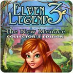 Elven Legend 3 - The New Menace Collector's Edition