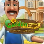 Gardenscapes: Mansion Makeover