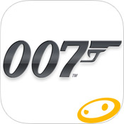 James Bond 007: World of Espionage