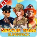 Rescue Team Super Pack