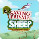 Saving Private Sheep