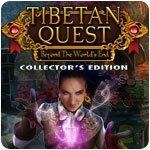 Tibetan Quest - Beyond The World's End CE