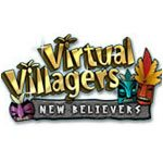 Virtual Villagers: New Believers