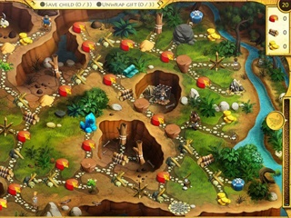 12 Labours of Hercules 5: Kids of Hellas Collector's Edition - Screen 1