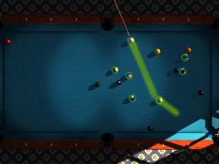 3D Pool - Billiards & Snooker - Screen 2