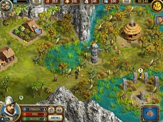Adelantado Trilogy Pack - Screen 1