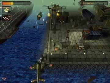 Air Strike 2 - Screen 1