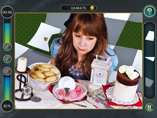 Alice's Jigsaw Wonderland Chronicles 2 - Screen 1