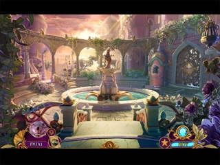 Amaranthine Voyage: The Shadow of Torment Collector's Edition - Screen 1