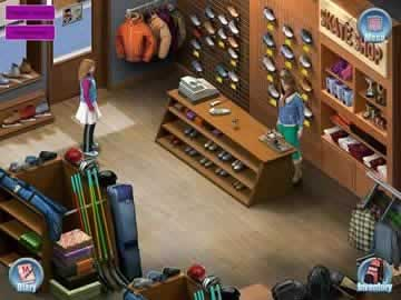 American Girl - Mia Goes for Great ... - Download Free Games