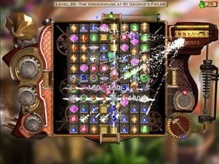 Antique Shop: Lost Gems - London - Screen 2