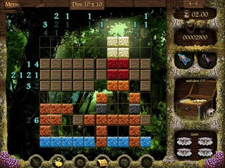 Arizona Rose Puzzle Pack - Screen 2