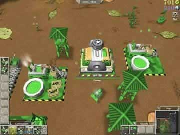 Army Men RTS - Screen 1
