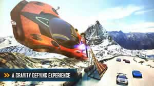 Asphalt 8: Airborne - Screen 2