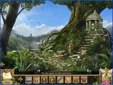 Awakening: Moonfell Wood - Screen 2