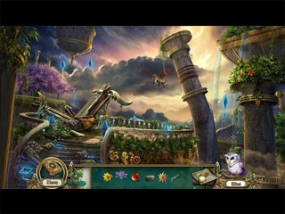 Awakening: The Sunhook Spire - Screen 2