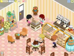 Bakery Story - Screen 2