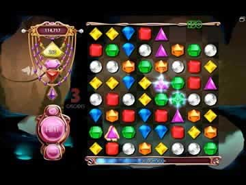 Bejeweled 3 - Screen 2