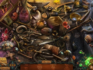 Best of Hidden Object Value Pack Volume 6 - Screen 1