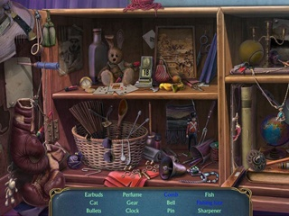 Best of Hidden Object Value Pack Volume 7 - Screen 1