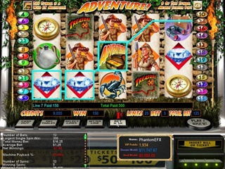 Bonus Mania Slots Super Pack - Screen 1