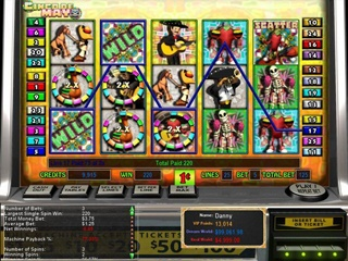 Bonus Mania Slots Super Pack - Screen 2