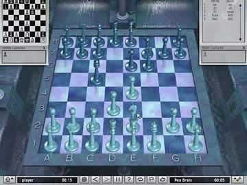 Brain Games: Chess - Screen 1