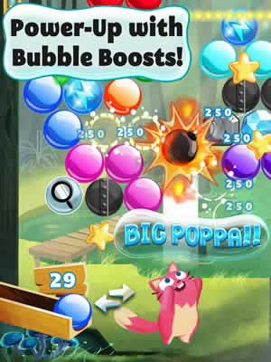 Bubble Mania - Screen 2