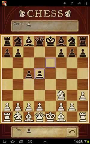 Chess Free - Screen 1