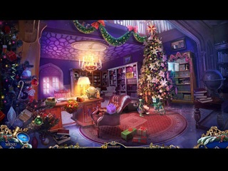 Christmas Stories 3: Hans Christian Andersen's Tin Soldier - Screen 2