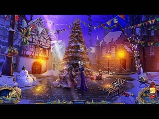 Christmas Stories: A Christmas Carol - Screen 2