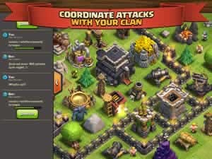 Clash of Clans - Screen 2
