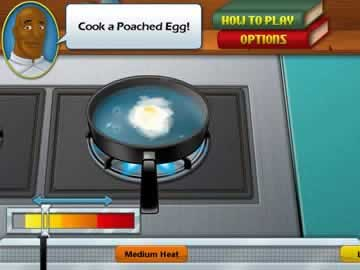 Cooking Academy - Screen 2