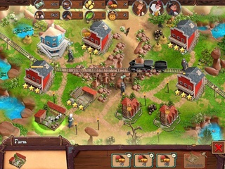 Country Tales - Screen 1