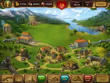 Cradle of Rome 2 - Screen 2