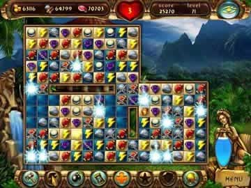 Cradle of Rome - Screen 1
