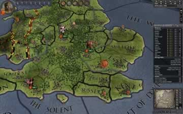 Crusader Kings II - Screen 2