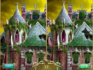 Cursed House 4 - Screen 2