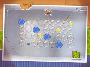 Cut the Rope - Screen 2