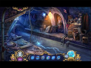 Dangerous Games - Illusionist Collector's Edition - Screen 1