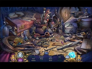 Dangerous Games - Illusionist Collector's Edition - Screen 2
