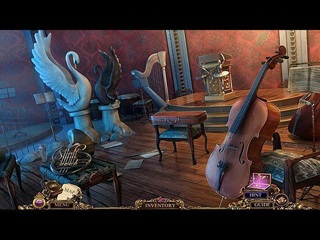 Danse Macabre: The Last Adagio Collector's Edition - Screen 1