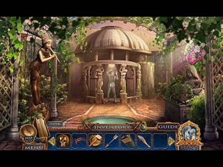 Dark Canvas: Blood and Stone Collector's Edition - Screen 2