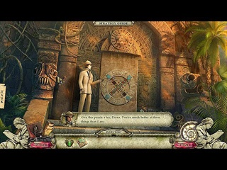 Dark Cases: The Blood Ruby Collector's Edition - Screen 1