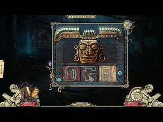 Dark Cases: The Blood Ruby Collector's Edition - Screen 2